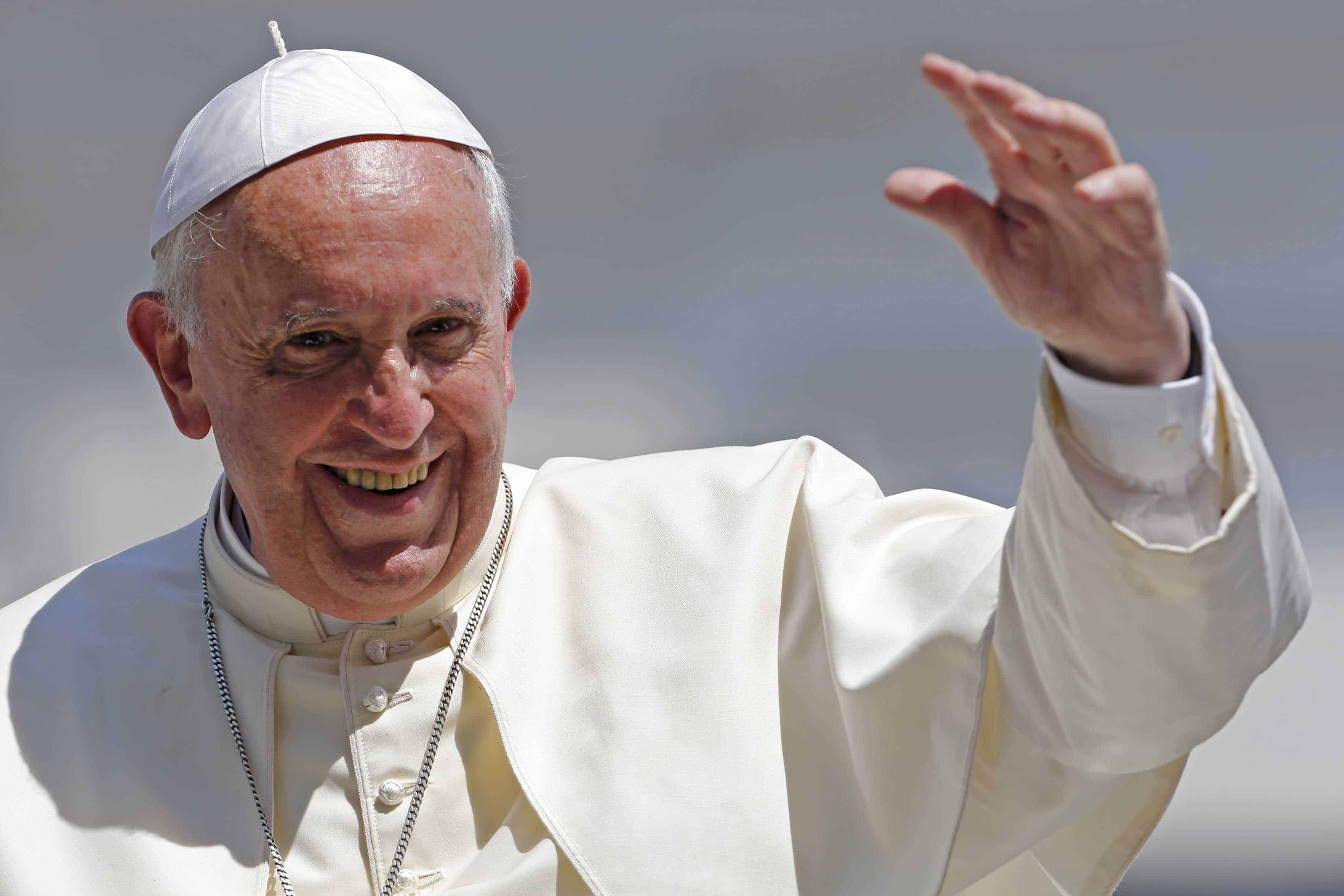 Acepta Papa renuncia de Obispo de Tampico