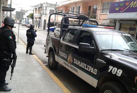 En Tampico, mujeres también se interesan en ser policías estatales