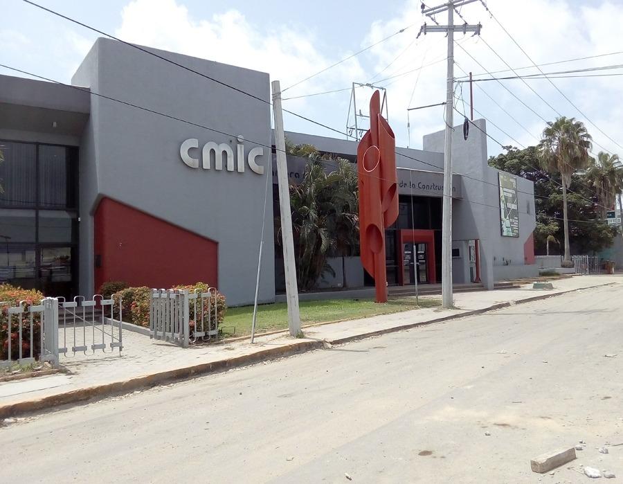 En Tamaulipas, Gobierno no regionaliza obras: cmic