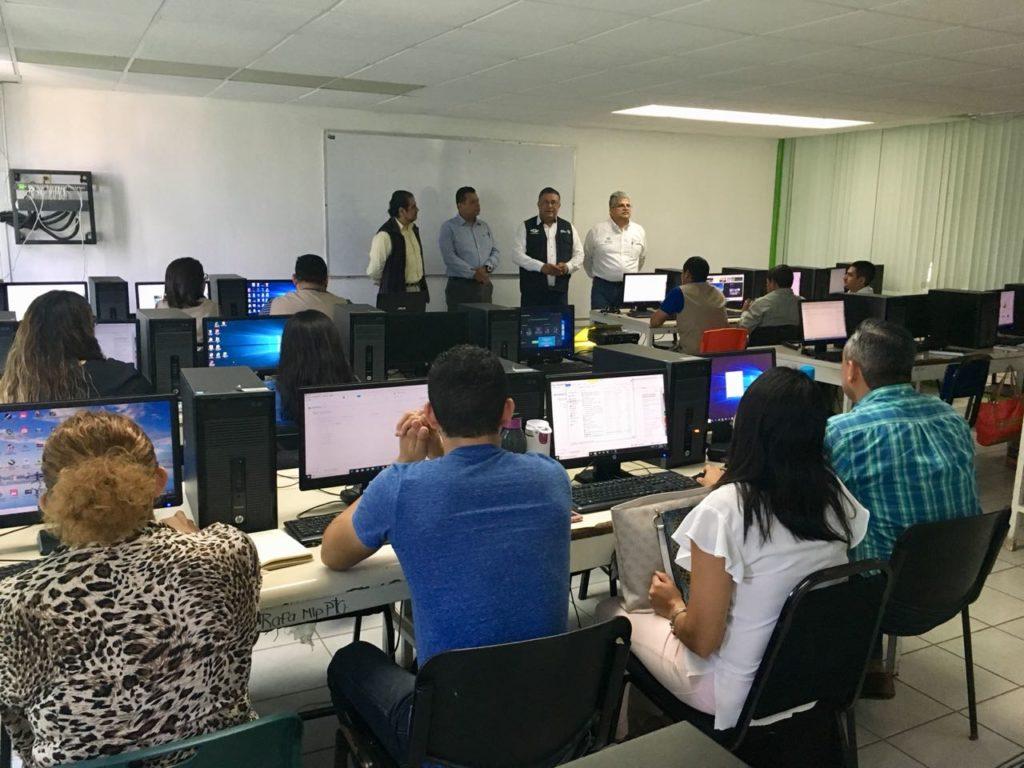 Se convierte Conalep Tamaulipas en certificador oficial en CorelDraw