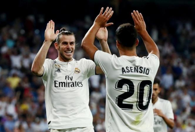 El Real Madrid de Lopetegui debuta con victoria en liga