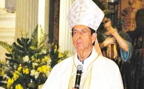 Muere el Obispo José Luis Dibildox