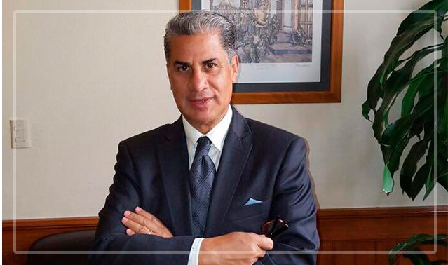 Tamaulipas está fracturado: Alejandro Rojas