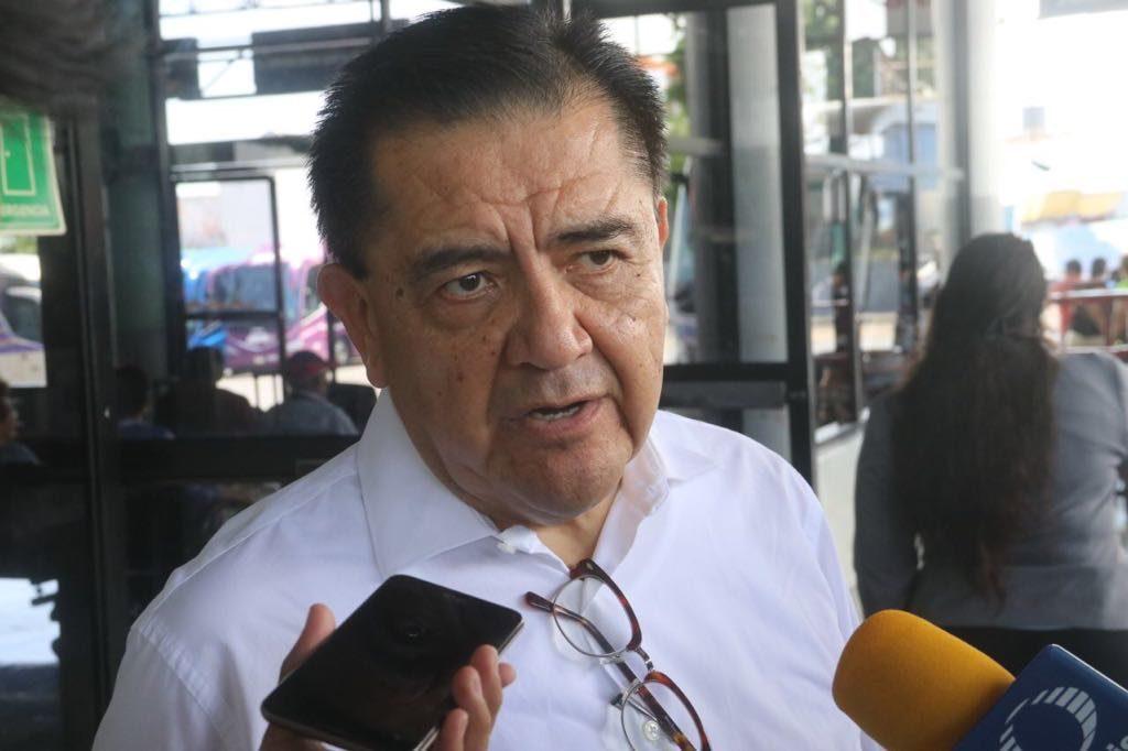 Hoy concluye proceso Entrega-Recepción en Tampico