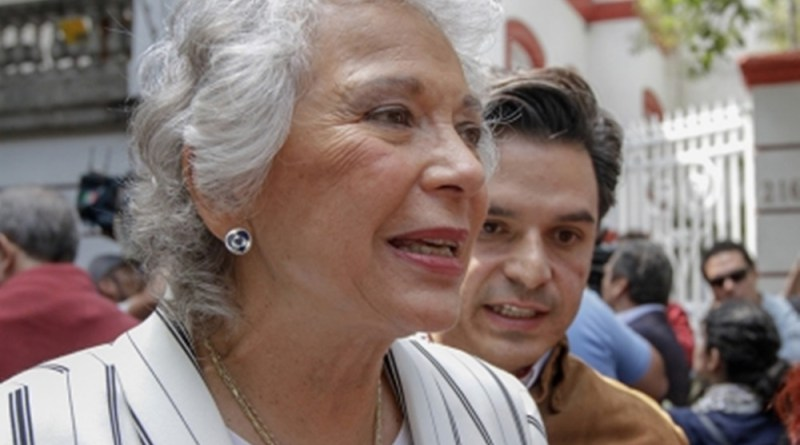 Senadora Sánchez Cordero confirma la desaparición del Cisen