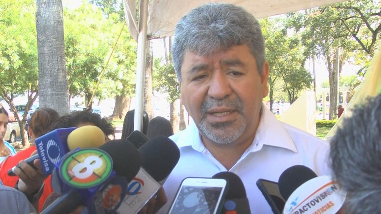 COMAPA de Victoria tiene deuda de 200 Mdp, afirma Xico