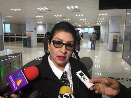 Tamaulipas en el quinto lugar del ranking nacional de transparencia
