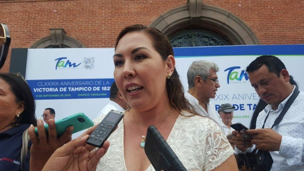 Buscan hacer la ruta de Independencia en Tampico