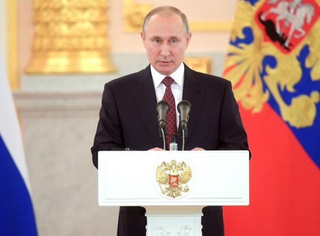 """AMLO y Putin en planes de reunirse """"pronto"""""""