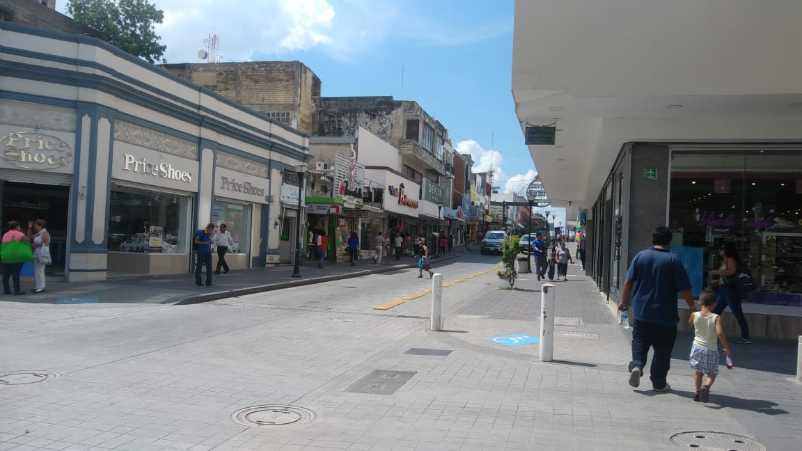Insatisfecho el comercio con primer año de AMLO: CANACO Tampico