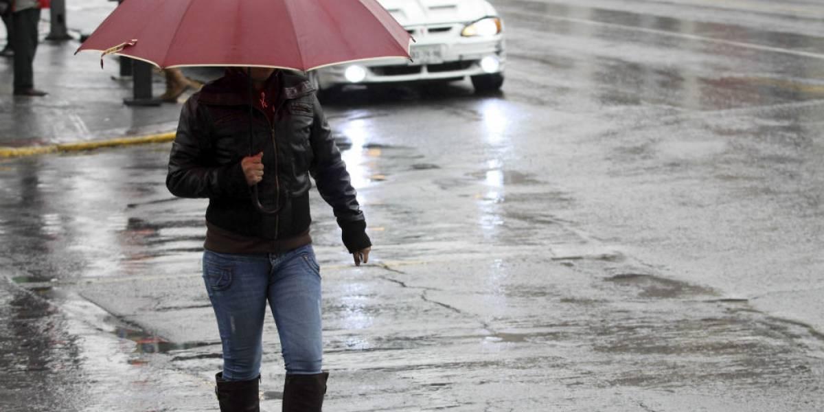 Alertan en Tamaulipas por pronóstico de lluvias en los siguientes días