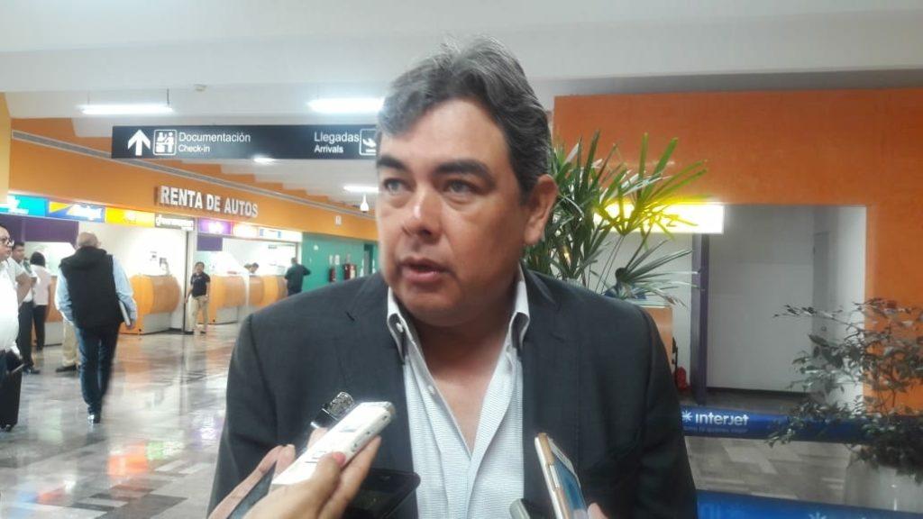 Peña entregó un peor país en materia de inseguridad: Rigoberto Rodríguez