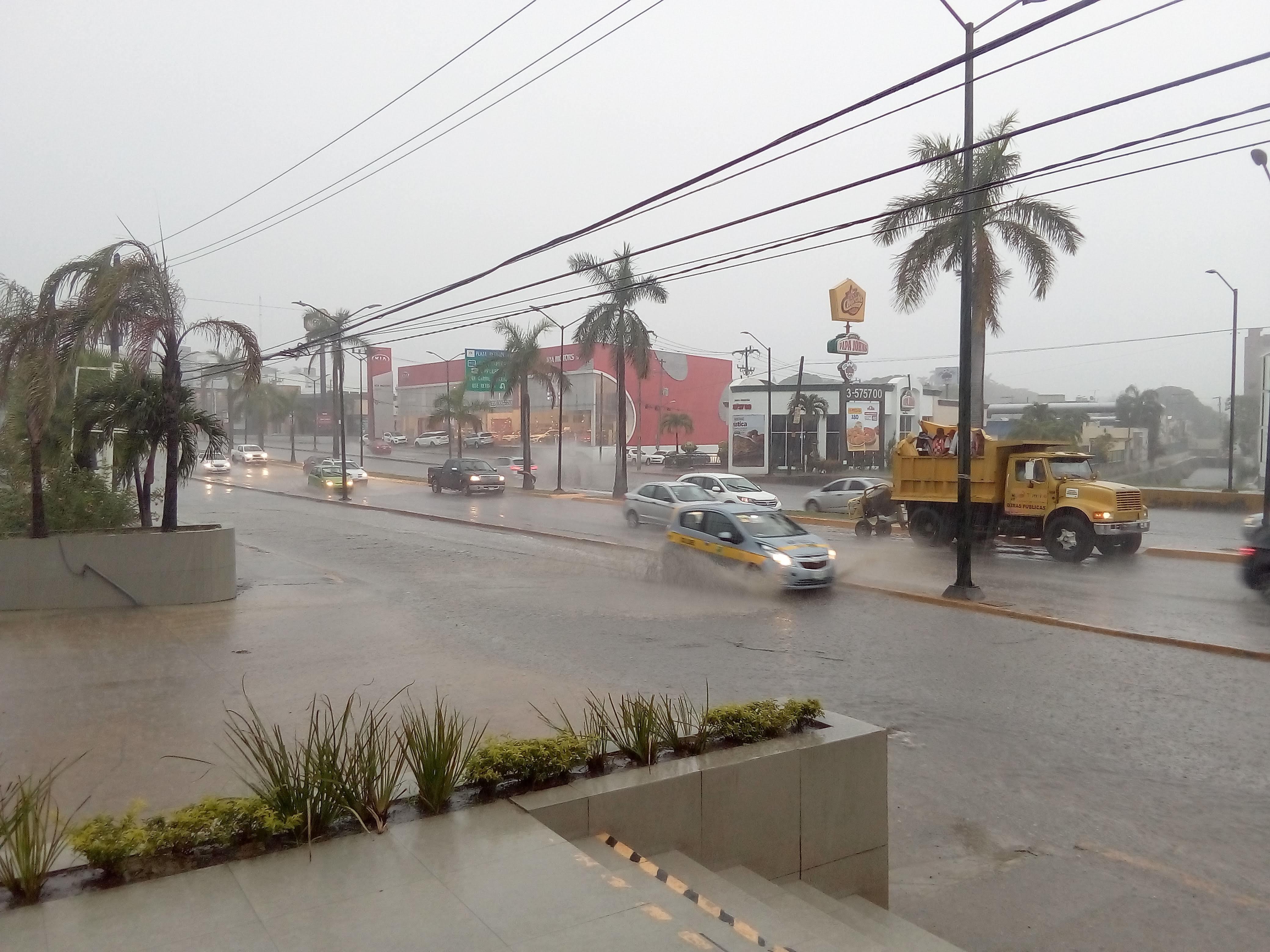 Urgen 3,500 mdp para evitar inundaciones