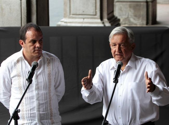 López Obrador dará nuevo informe sobre aeropuerto