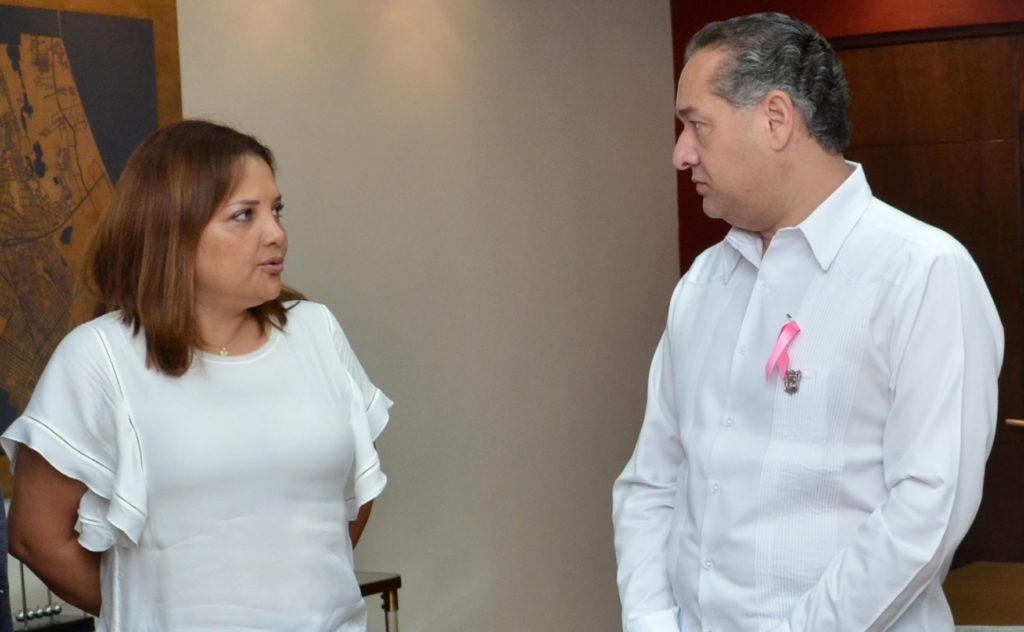 """Llega """"Mercadito Madero"""" en apoyo a productores"""
