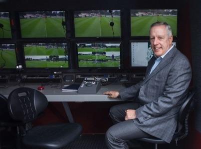 VAR traerá nueva forma de jugar futbol: Arturo Brizio