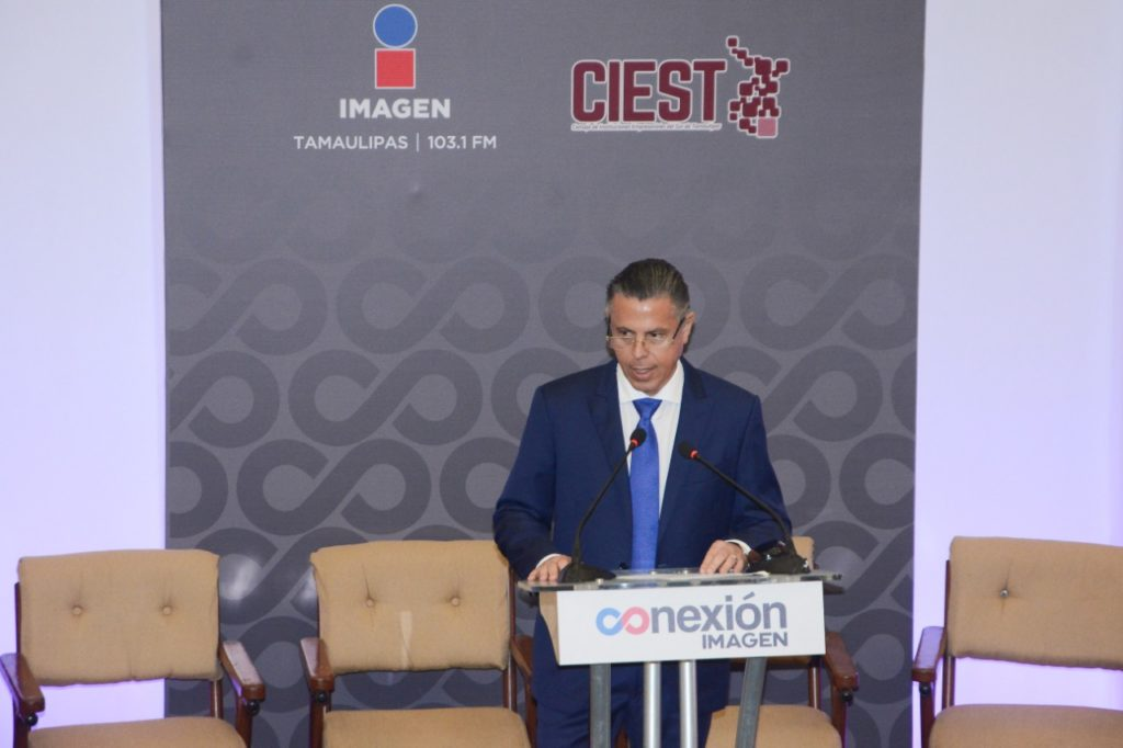 Reafirma Chucho a Tampico como polo de desarrollo