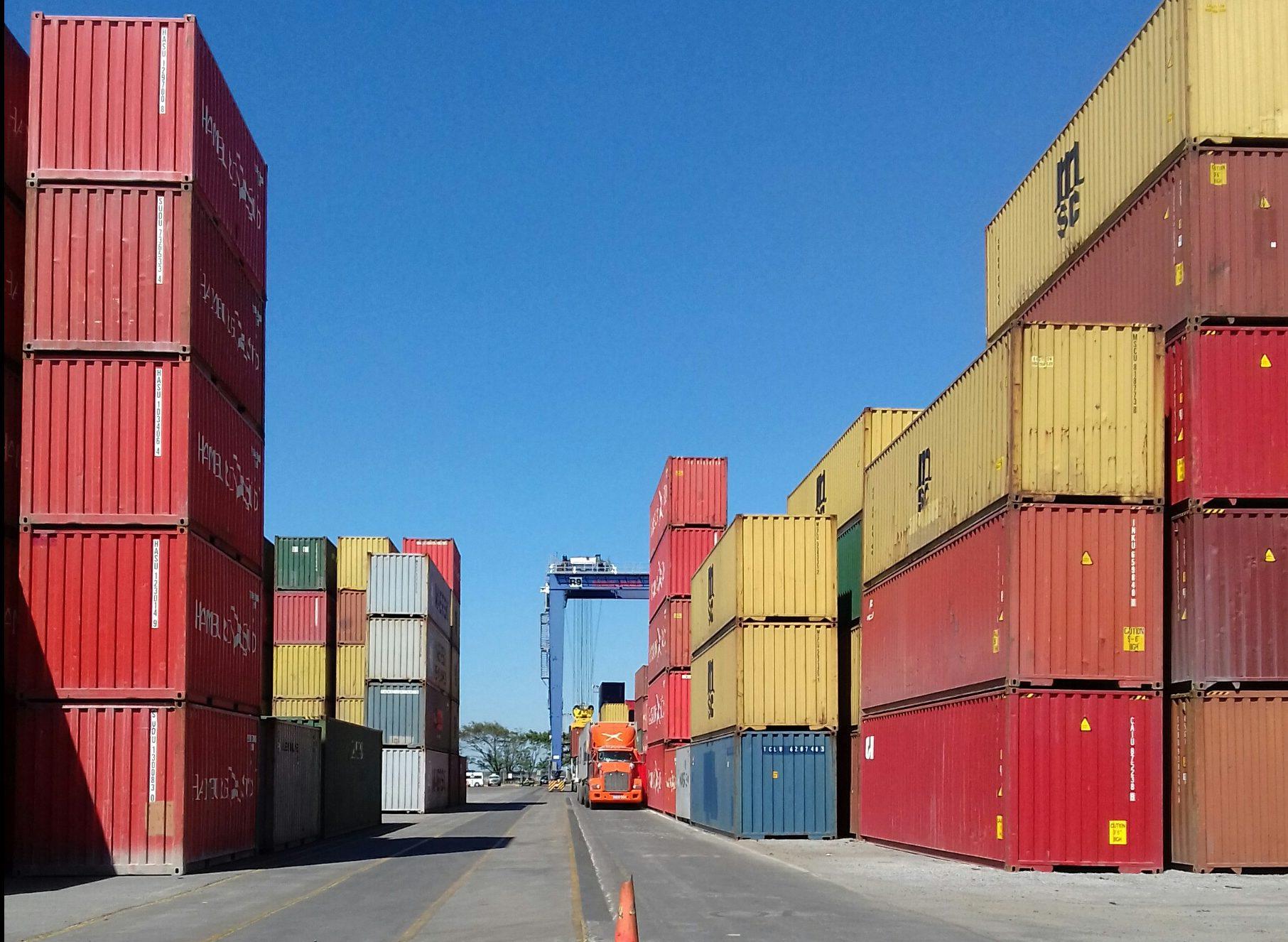 Duplicara inversión Grupo Multimodal en Altamira