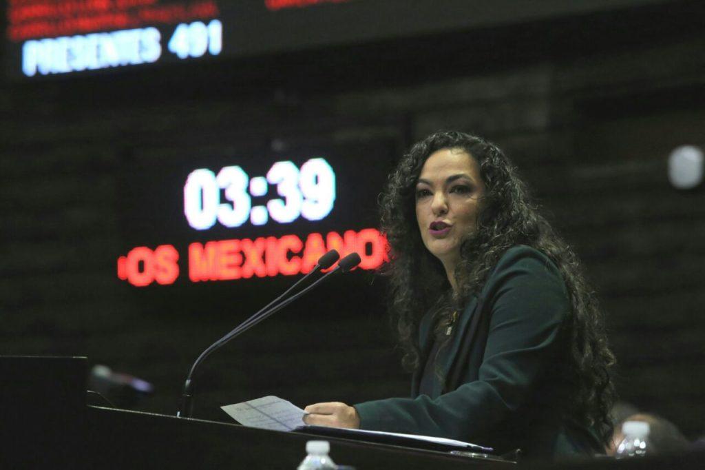 Busca Olga Sosa apoyar a mujeres con cáncer