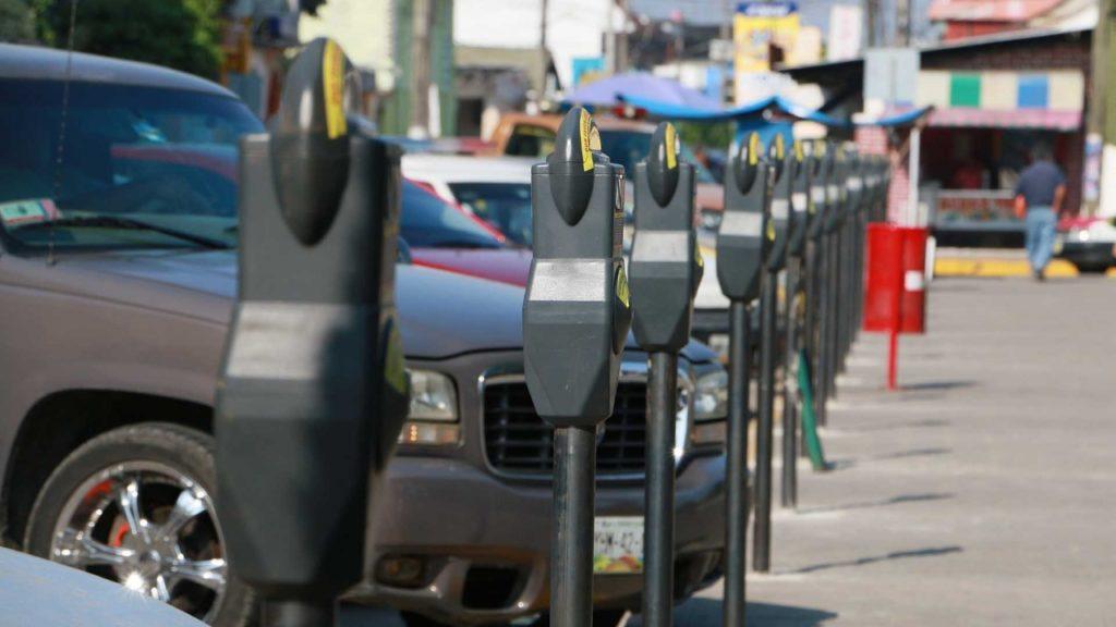 Parquímetros en Victoria no serán retirados