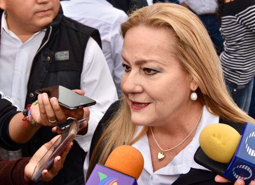 Listo Gobierno de Altamira para auxiliar afectados en esta temporada de frío