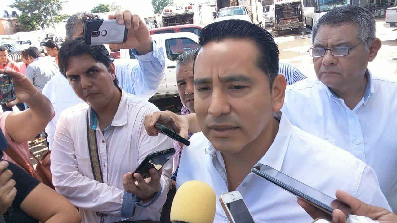 Piden investigar a ex director de Servicios Públicos