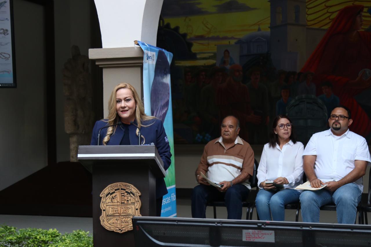 Altamira preserva el medio ambiente y entorno ecológico