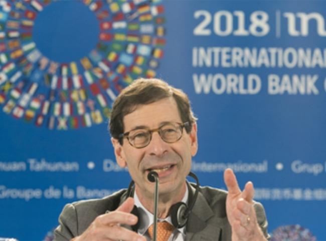 FMI reduce perspectivas de economía mundial