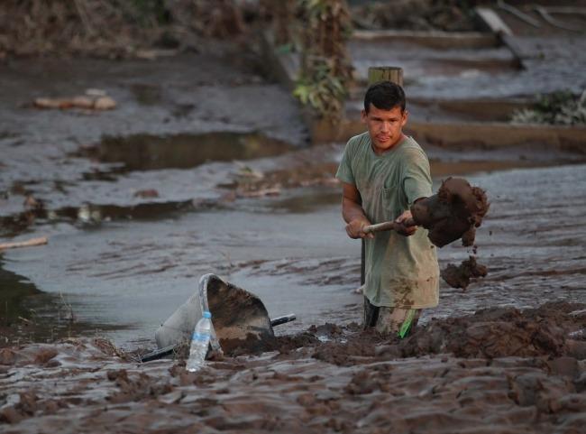 Los Sandovales, el pueblo que desapareció con el huracán Willa