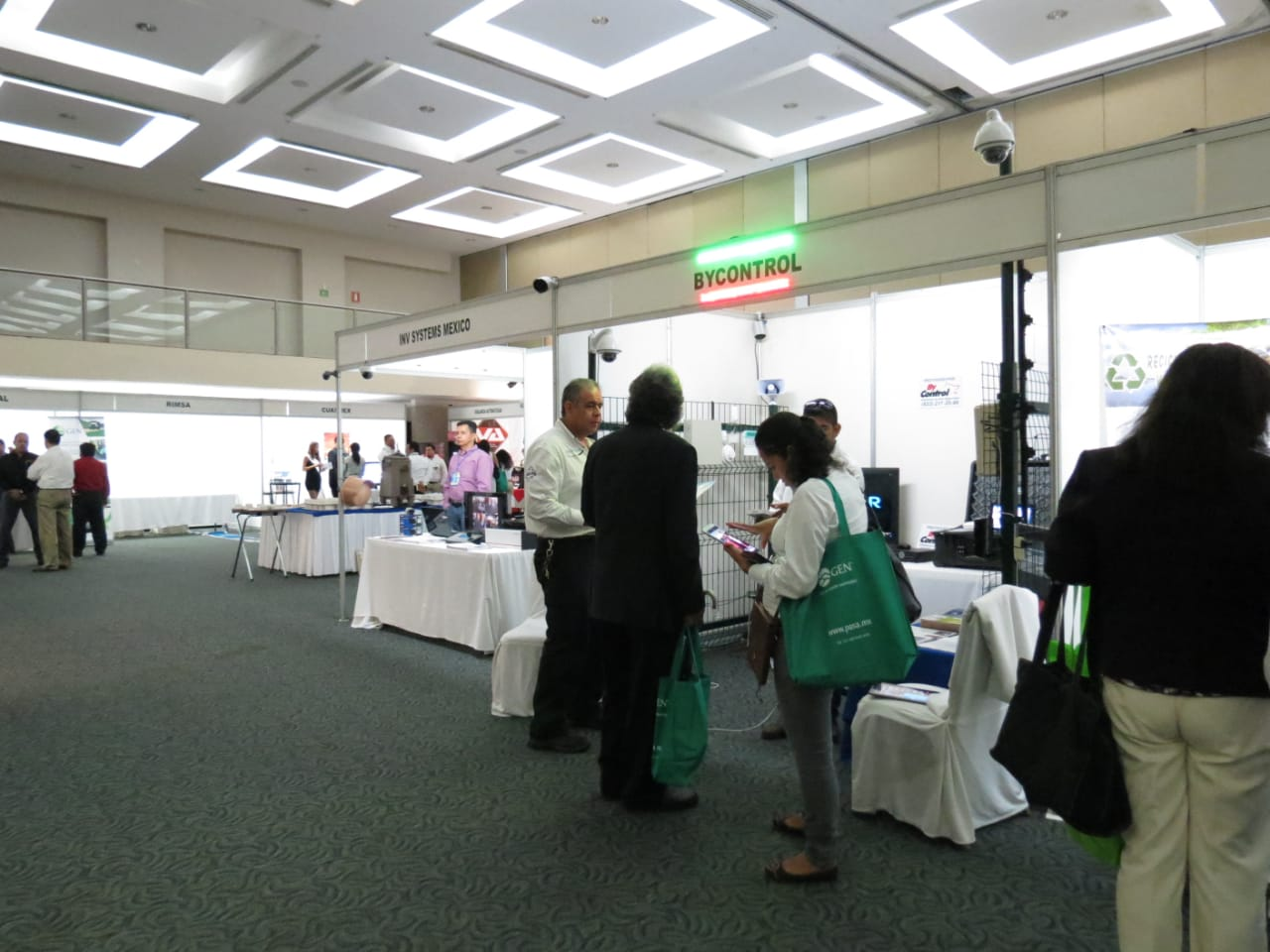 Recibió Tampico 20 congresos en 2018