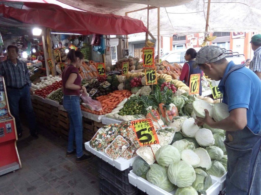 Urge una promoción inmediata para mercados temporales por fin de año