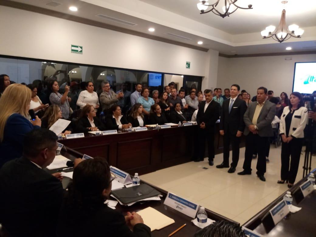 Cuestionan nombramiento de Víctor Joffre en Altamira