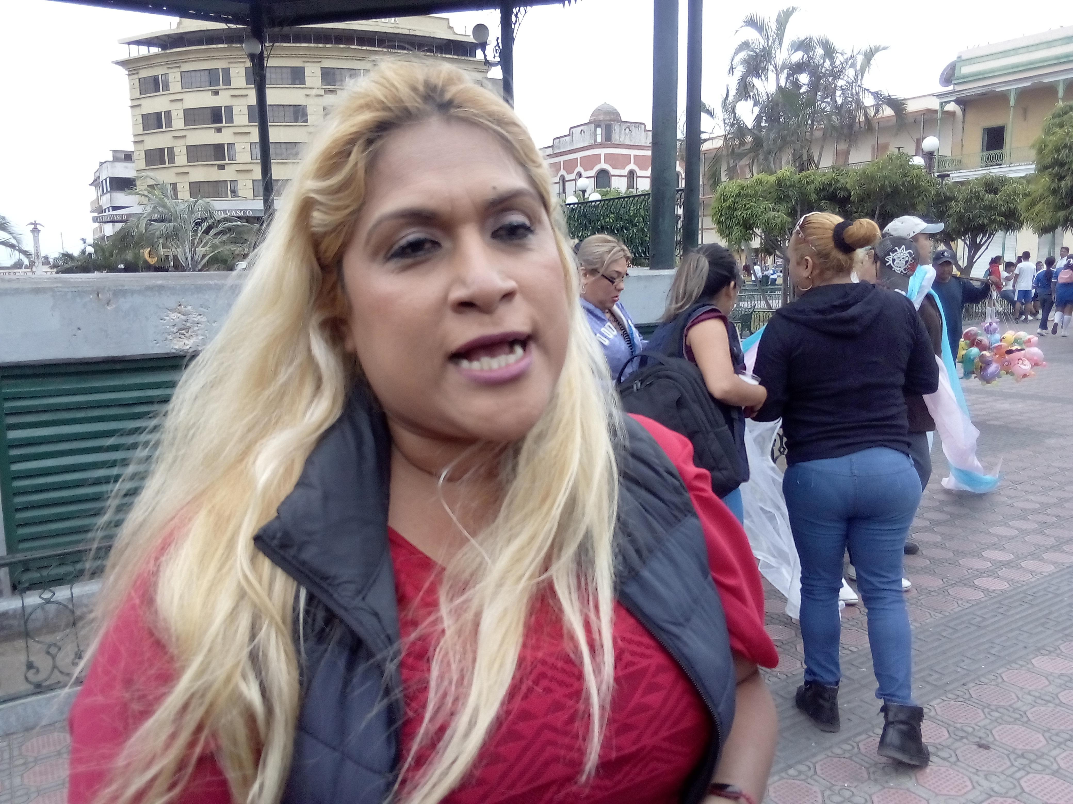 """Van 71 mujeres """"Trans"""" asesinadas en el país"""