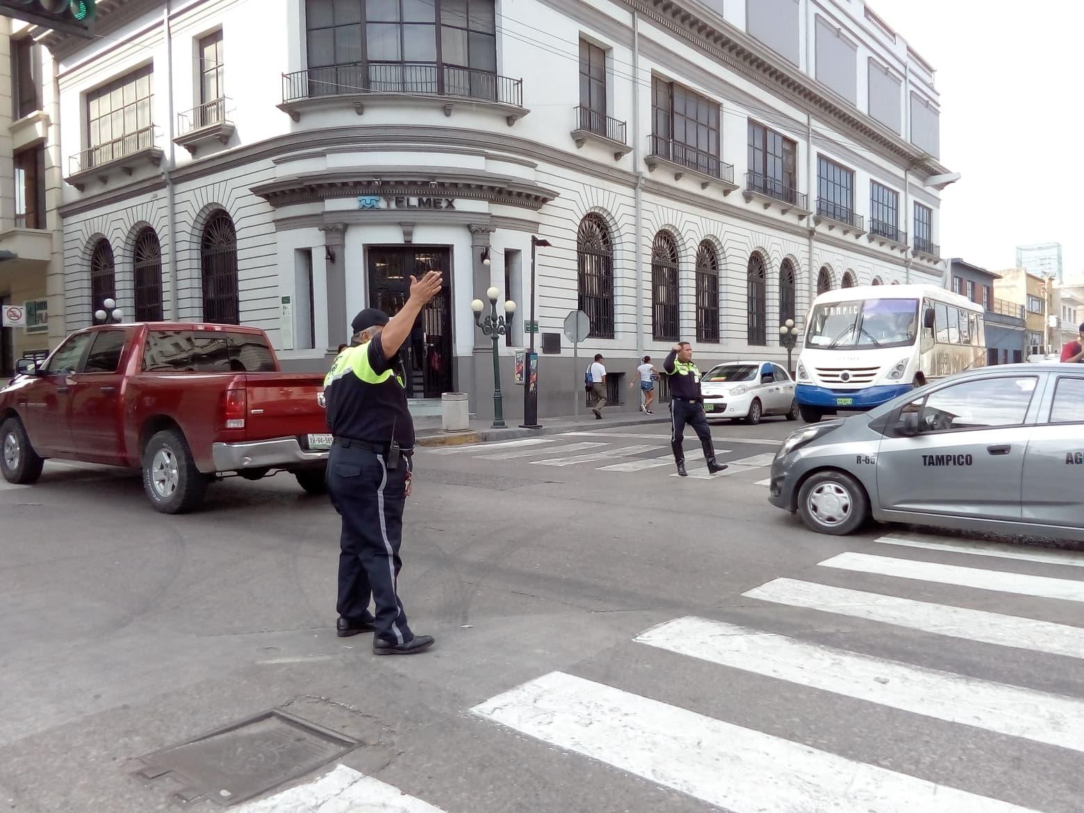 Cerrarán calles por el desfile en Tampico