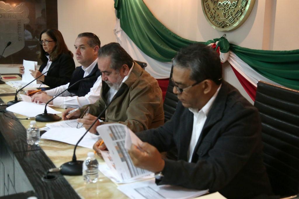 Aprueba Madero presupuesto por 659 MDP