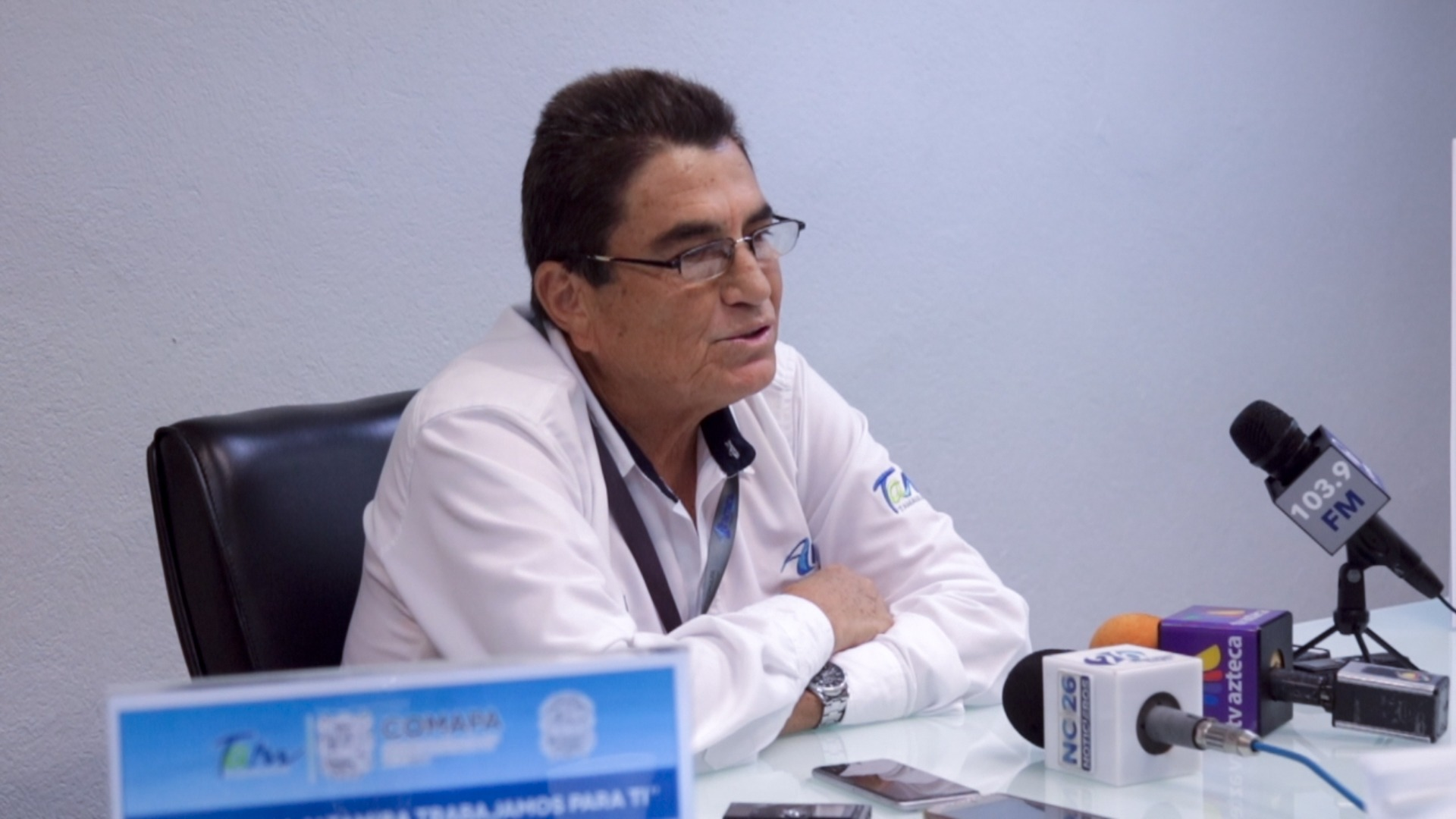 Ofrece COMAPA Altamira importantes descuentos a usuarios