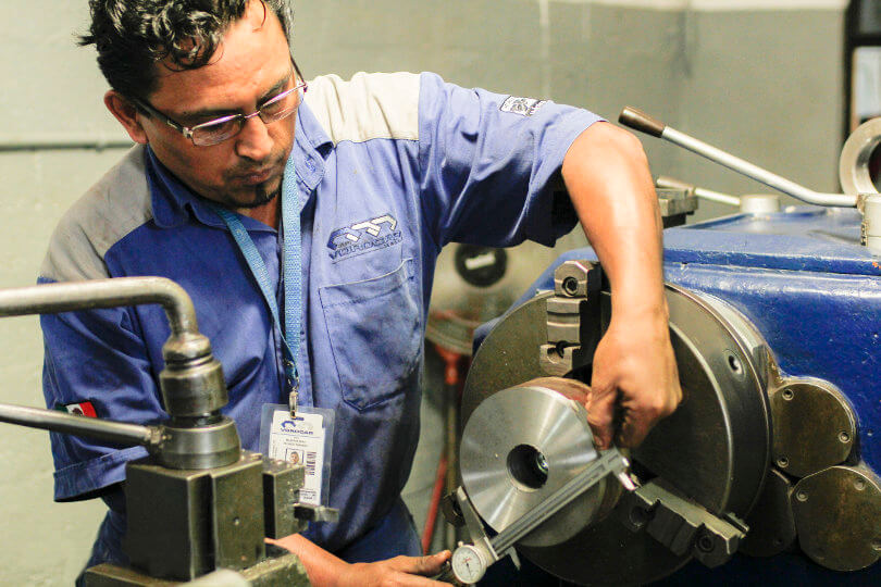 Crece 6.50% el salario en Tamaulipas