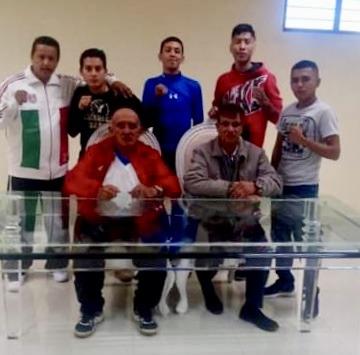 Realizarán torneo de box  'Abraham Echeverría' en Tampico