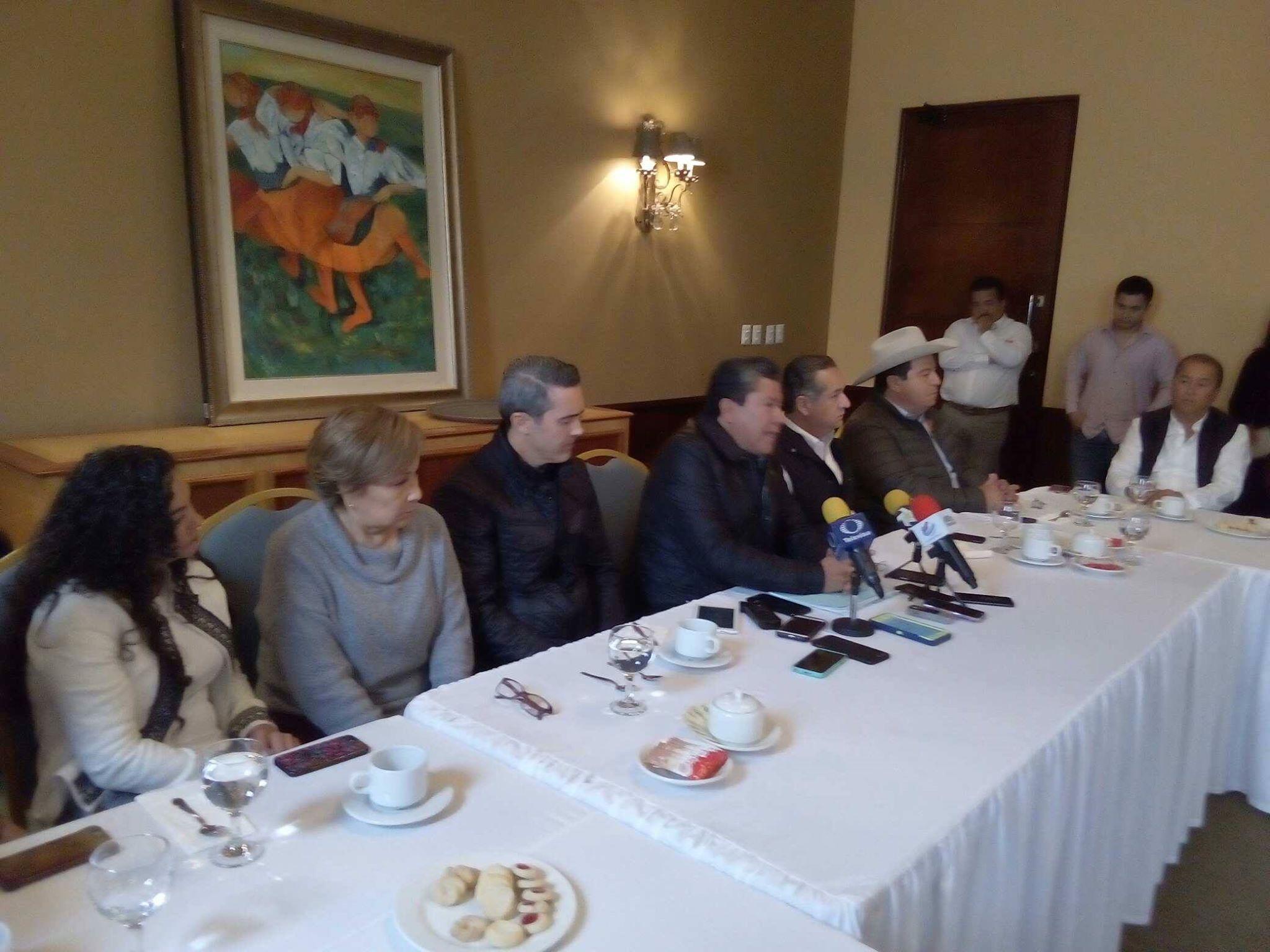 Apoyará AMLO al sector ganadero de Tamaulipas