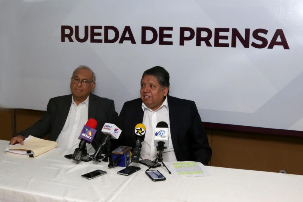 Pide Gobierno de Madero cárcel para Andrés Zorrilla