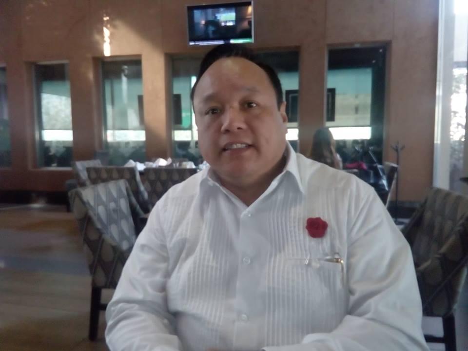 Juan Carlos Ley Fong