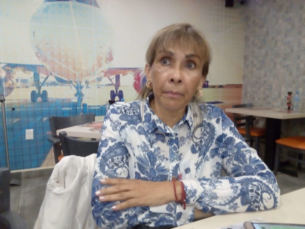 Propone Lupita Ostos fortalecer prevención del cáncer de mama