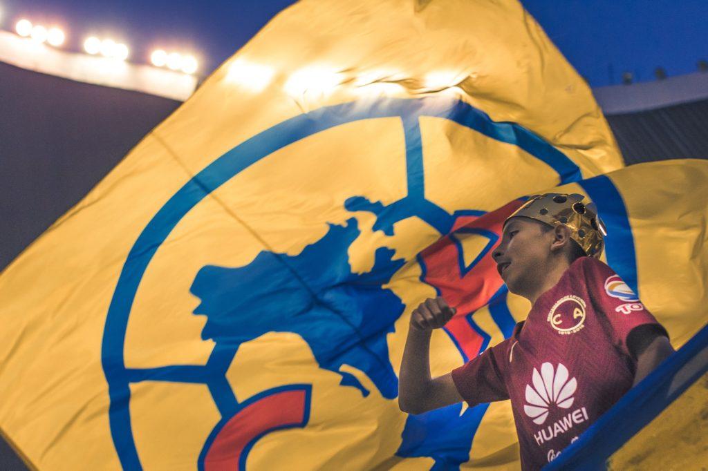 Club América celebra con su afición títulos del Apertura 2018