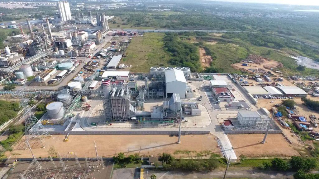 Faltan más parques industriales en Tamaulipas