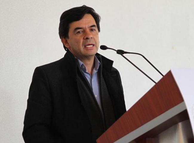 México mantendrá relación con el gobierno de Nicolás Maduro: Presidencia