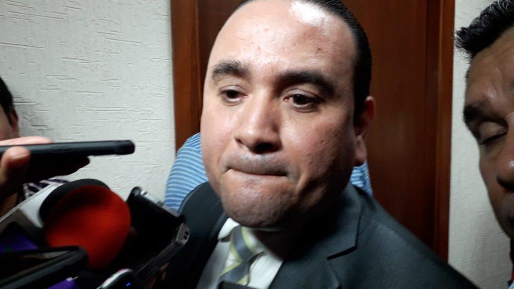 Llega nuevo delegado del ISSSTE en Tamaulipas