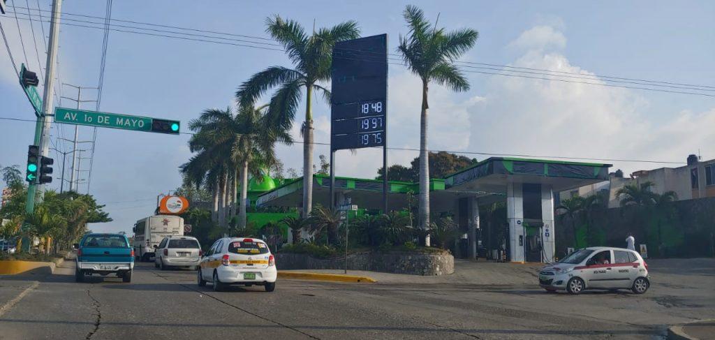 Llegarán 2 marcas nuevas de gasolineras a Tampico y Madero