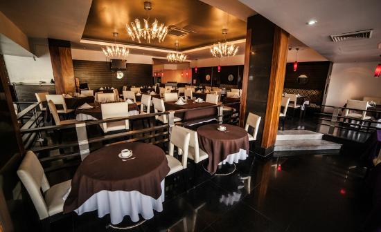 Repunta actividad restaurantera en Tampico