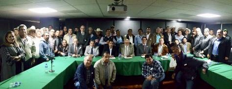 Brindará Sader apoyo a los productores de oleaginosas