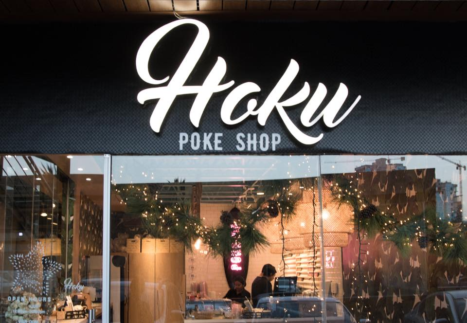 Llega restaurante HOKU a Tampico en Plaza Altavista
